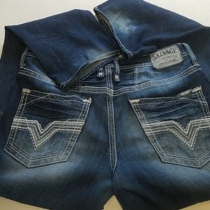 Salvage Men's Jeans